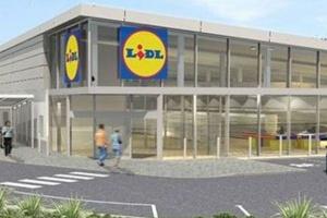 """Lidl inwestuje w koncept """"sklepów przyszłości"""""""