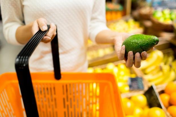 Sprzedaż w sklepach małoformatowych wzrosła w październiku o 1,9 proc.