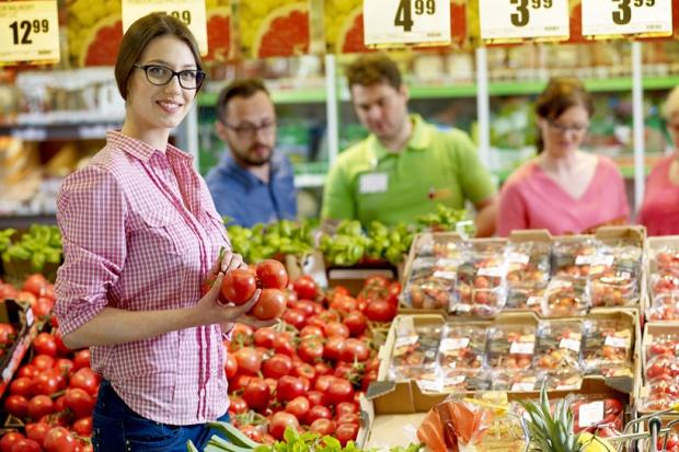 Podatek od handlu detalicznego jest de facto podatkiem od konsumpcji
