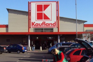 Kaufland coraz bliżej celu. Sieć otwiera sklepy w Toruniu i Rzeszowie