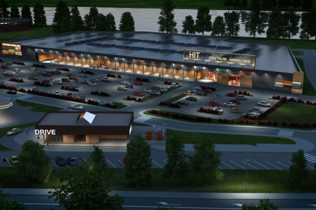 MarcPol kończy komercjalizację centrum handlowego Hit