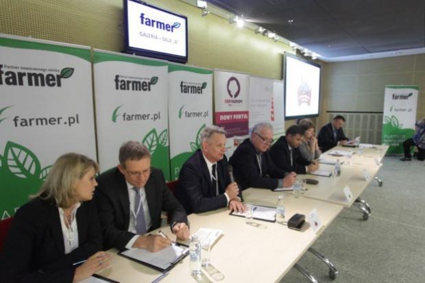 O przyszłości polskiego rolnictwa na Narodowym