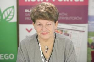 Dr Nosecka: Susza dopiekła głównie producentom warzyw i malin