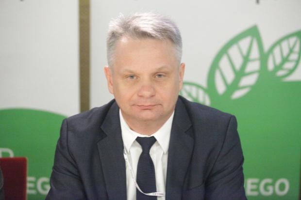 Maliszewski: embargo było zachętą do rozwijania nowych rynków