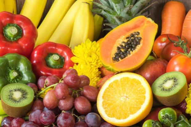Dieta Polaków uboga w warzywa i owoce