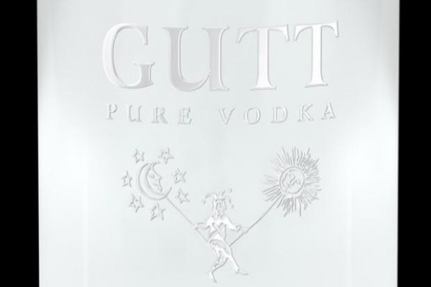 Gutt Vodka chce podbić serca Polaków i wejść na rynki europejskie