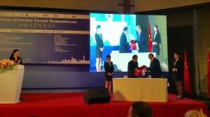 Zdjęcie numer 4 - galeria: OSM Łowicz dostarczy 4 mln litrów mleka Łowickiego do Chin