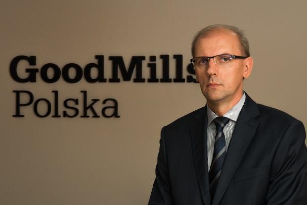 GoodMills Polska chce zwiększać udziały w handlu tradycyjnym