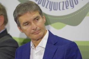 Prezes Indykpolu: USA będzie walczyć o europejski rynek żywności