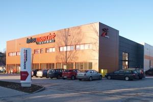 Muszkieterowie otwierają kolejne sklepy Intermarche i Bricomarche