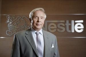 Witold Michalik komentuje plany rozwoju Nestle w kategorii lodów