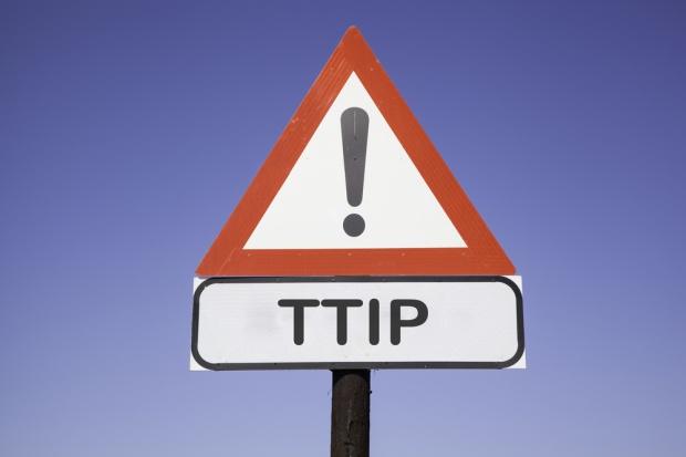 Branża spożywcza może obawiać się liberalizacji handlu w ramach TTIP