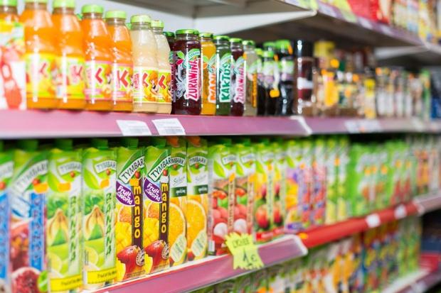 Rynek soków: W obawie przed zbyt burzliwym rozwojem