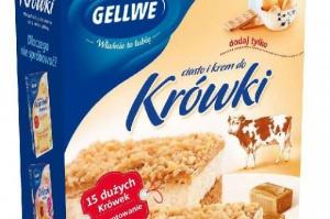 FoodCare: Gellwe będzie liderem rynku dzięki Maryli Rodowicz