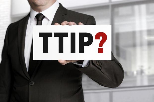 TTIP: szansa czy zagrożenie?