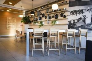 Zdjęcie numer 3 - galeria: Sieć KFC inwestuje w nowy wystrój restauracji (zdjęcia)