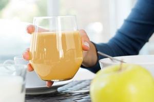 Krynica Vitamin stawia na eksport. Nie chce napojów markowych