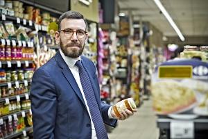 Francois Vincent, dyrektor ds. supermarketów i sklepów convenience Carrefour Polska - pełny wywiad