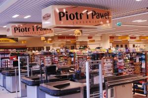 Piotr i Paweł ma już 130 sklepów, do końca roku będzie jeszcze kilka