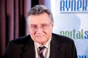 Andrzej Blikle: Firmy rodzinne to fundament gospodarki Polski