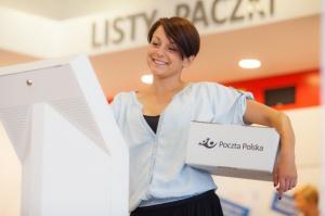 Poczta Polska obsługuje 60 proc. przesyłek Allegro