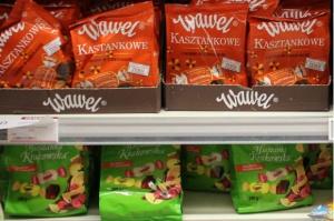 Biedronka sprzedała słodycze firmy Wawel za 47,65 mln zł