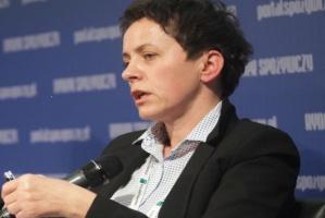 Małgorzata Moska odchodzi z zarządu Alma Market