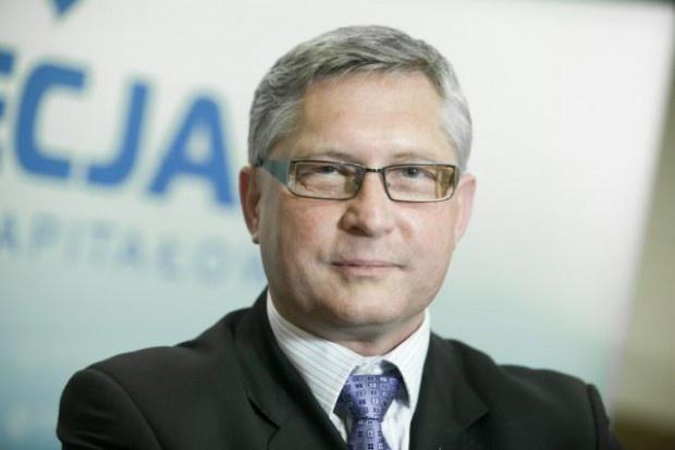 Prezes GK Specjał rzuca wyzwanie Eurocash: 20 mld zł przychodu w 2017 r.