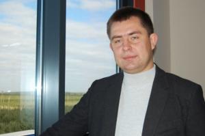 Michał Lachowicz, prezes konsorcjum Appolonia - wywiad
