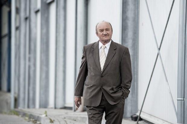 Kazimierz Kustra, prezes Seko - wywiad