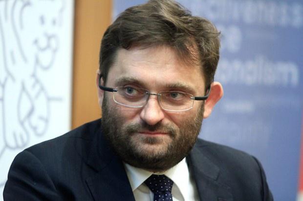 Paweł Tamborski rezygnuje z funkcji prezesa GPW