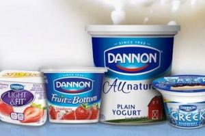 Danone zainwestuje 240 mln euro w nowy zakład