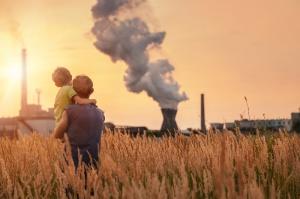 Auchan, Carrefour oraz Danone wspólnie przeciwko zmianom klimatu