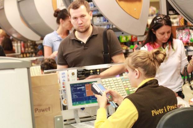 Polski konsument jest leniwy i rozpuszczony