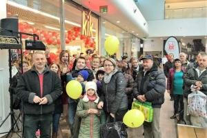 Sieć KiK chce otworzyć jeszcze 500 sklepów w Polsce