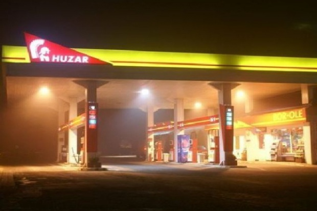 Przyszłość stacji paliw to połączenie sklepu, gastronomii i punktu usługowego