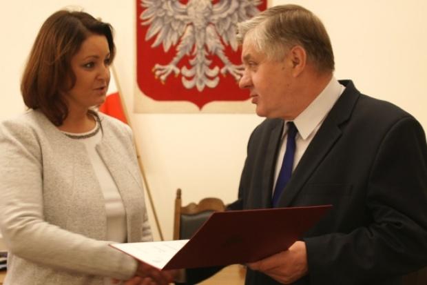 Anna Gut p.o. prezesa Agencji Rynku Rolnego
