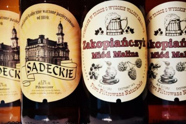 Browar Pilsweizer wprowadza na rynek nowe piwa lokalne