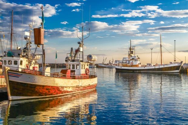 Powstaje nowa strategia dla polskiego rybołówstwa
