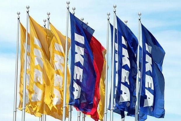 IKEA zwiększyła dochody o ponad 11 proc.