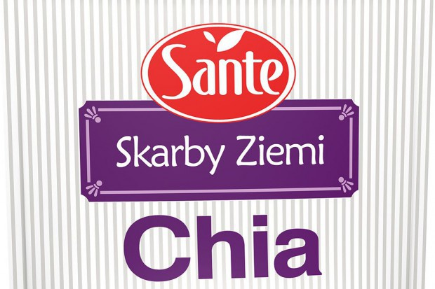 Sante eksportuje swoje produkty już na 40 rynków