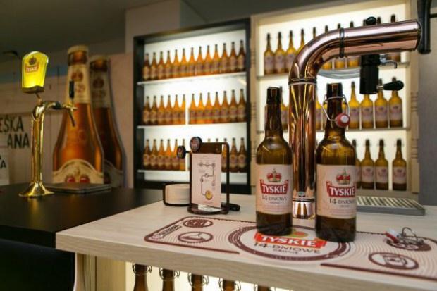 Kompania Piwowarska chce sprawić, by sezon piwny trwał cały rok