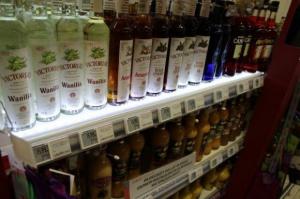 Na rynku wódki oraz piwa panują te same reguły
