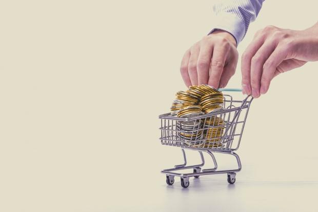 Rząd skonsultuje z branżą handlową uwagi do podatku od sklepów