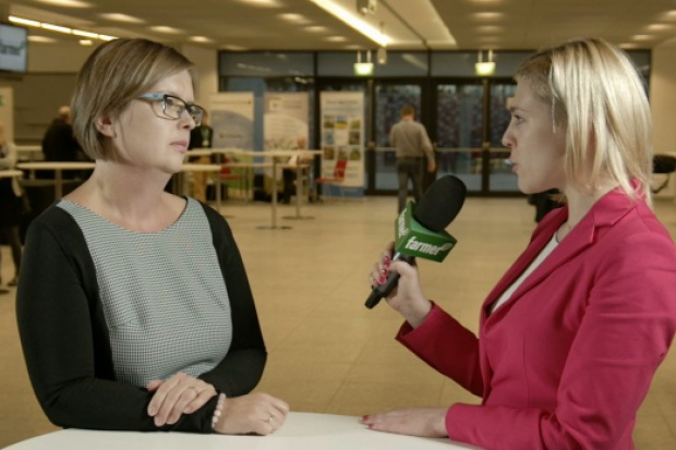 Polscy producenci borówek odnieśli sukces na światowym rynku (video)