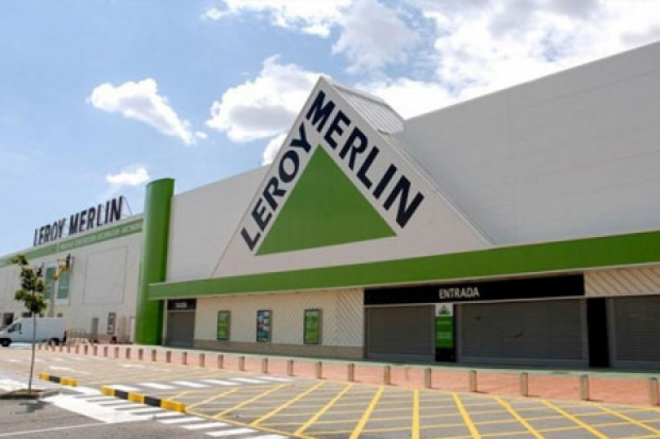 Rank Progress sprzedał nieruchomości w Mielcu. Nabywcą Leroy-Merlin Inwestycje