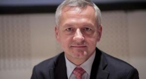 Prezes EFRWP nowym wiceministrem Skarbu Państwa