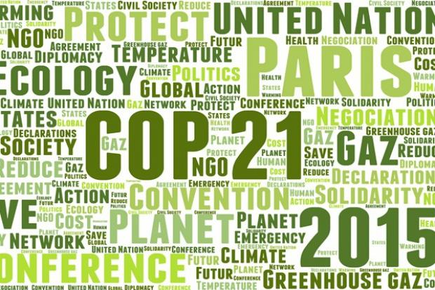 Jest światowe porozumienie ws. ochrony klimatu
