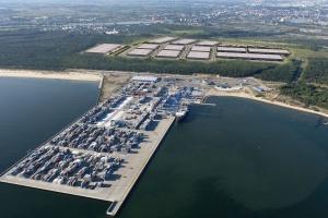 Goodman oddaje do użytku magazyny Eurocashu i dwóch firm logistycznych