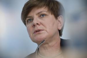 Beata Szydło: w RDS będą powstawały najlepsze programy dla gospodarki